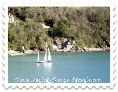 Sailing In Dartmouth